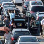 Accesul la Schengen, e poveste. Aviz doritorilor de Viena, trecerea pe la Nickelsdorf dauneaza grav sanatatii…nervoase