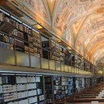 Biblioteca Vaticanului începe digitalizarea