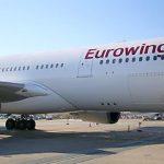 Eurowings reduce prețurile