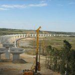 Renasterea santierului autostrăzii Suplacu de Barcău – Borș