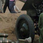 Sudanul vrea să introducă arme chimice