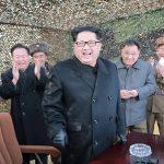 Coreea de Nord a testat o rachetă pentru sateliți