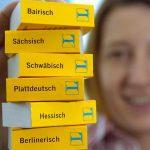 Dialectele germane se aseamănă tot mai mult