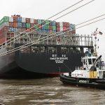 Falimentul Hanjin crește prețurile transporturilor