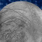 NASA găsește vapori de apă pe un satelit al lui Jupiter
