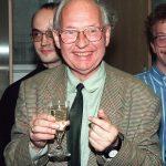 Singurul german purtător al Premiului Nobel pentru Economie, Reinhard Selten, a decedat