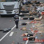 Asigurătorii vor o lege a siguranței în trafic, pentru reducerea accidentelor rutiere