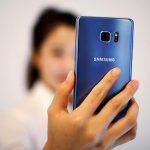 Galaxy Note 7 are noi probleme cu acumulatorul