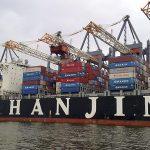 Acționar majoritar sprijină armatorul Hanjin