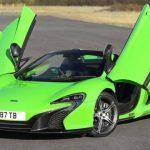 Apple, în discuții cu constructorul de mașini McLaren