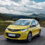 Opel Ampera-e, campion la autonomie