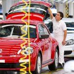 Mexic vrea să devină o superputere în domeniul auto