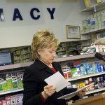 Profitorii din domeniul farmaceutic nu se potolesc