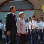 Gata! Germania și Italia stopeaza migrația din motive economice