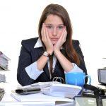 Angajații nemulțumiți se îmbolnăvesc mai des