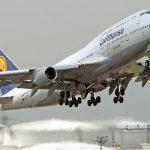 Acțiunile Lufthansa cresc în continuare