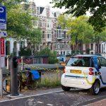 Oradea ca si Amsterdamul, de ziua municipalitatii