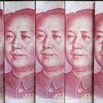 Yuan-ul chinezesc va fi introdus în coșul monetar