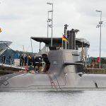 Armata germană primește submarine noi