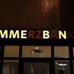 Commerzbank taie mii de locuri de muncă