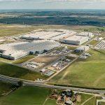 VW deschide o fabrică de camioane în Polonia