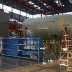 Airbus anunță scăderea profitului