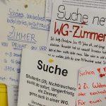 Căminele germane pentru studenți, tot mai scumpe