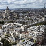 Viata la cusca in Paris