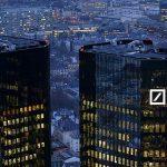 Clienții Deutsche Bank isi retrag fondurile