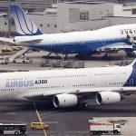 Airbus vrea să depășească Boeing până în anul 2020