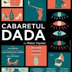 Premiera naţională a spectacolului ''Cabaretul Dada'' îl aduce la Oradea pe dramaturgul Matei Vişniec