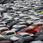 Vânzările auto din Germania cresc în continuare