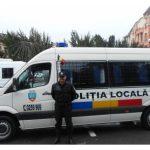 Actiunile de control ale politie locale pe liniile de circulatie rutieră in octombrie 2016
