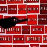 Netflix surprinde brokerii