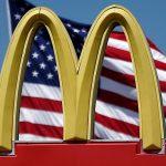 McDonald`s crește peste tot în lume