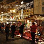 Primaria Oradea organizează licitatii pentru comercianti la Targul de Craciun