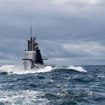 Thyssen Krupp reorganizează divizia marină