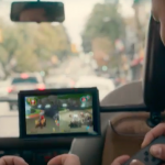 Nintendo a prezentat noua sa consolă Switch care va apărea pe piață în luna martie 2017