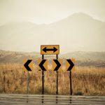 Cinci căi prin care să fii sigur că nu regreţi următoarea ta decizie
