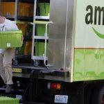 Amazon vrea să deschidă magazine de alimente