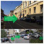Cinci staţii de reâncărcare pentru vehicule electrice vor fi deschise în Oradea