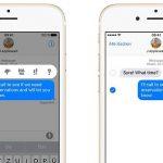 Apple lucrează la iMessage pentru Android