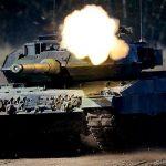 Berlinul trimite tancuri Leopard către Lituania