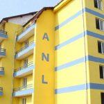 Bloc ANL pentru medicii rezidenti din Oradea