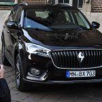 Brogward va construi o fabrică de automobile electrice la Bremen