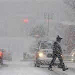 Iarna nu ne poate surprinde nepregătiţi, Consiliul Local are programul de interventie in caz de ninsori