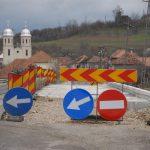"""""""Mostenirea"""" DN 76 Oradea-Deva va fi monitorizata prin drone si informatori de pe traseu"""