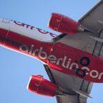Tuifly și Air Berlin anulează numeroase zboruri