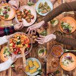 Moduri uşoare (și gustoase!) de a mânca sănătos