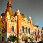 Istoria Bisericii Refornate in Oradea prezentată la Cetate